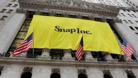 Snap calling itself a camera company alarming investors?