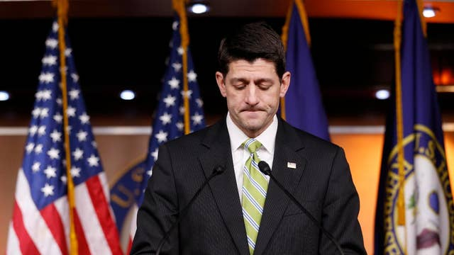 GOP's health care bill withdrawn, what now?