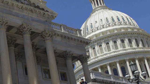 Could the border tax debate stall tax reform?