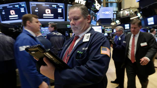Morning Business Outlook: 3/9/17