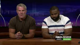 Brett Favre on whether the NFL is responsible for players' addiction to painkillers