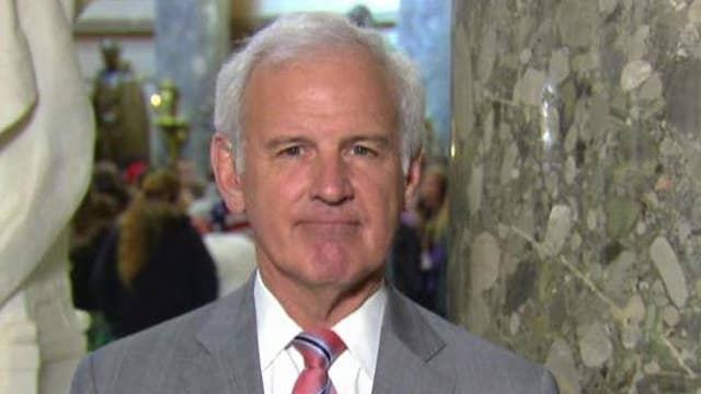 Rep. Byrne: GOP health care delay could impact Trump's agenda