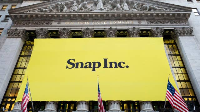 Hippeau: Snap will be a major presence in consumer tech