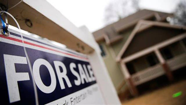 Potential impact of tax reform, rate hikes on housing