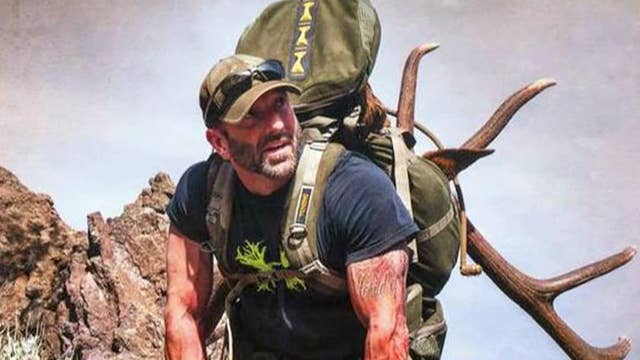 Professional bowhunter threatened by Federal land transfer