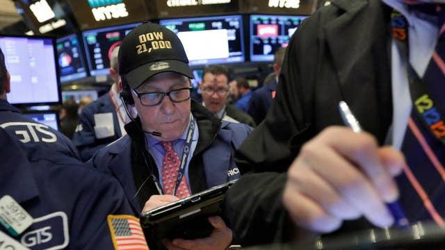 Will the bull market continue?