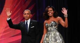 Mark Steyn on the Obamas' book deal