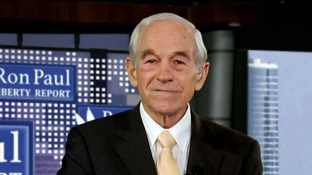 Ron Paul's take on the GOP health care plan
