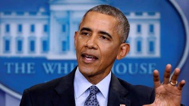 Obama 'hangovers' responsible for intel leaks?