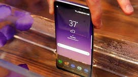 The bells and Whistles of the new Samsung Galaxy S8