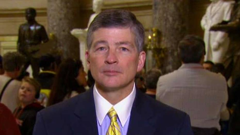 Rep. Jeb Hensarling: Obamacare is collapsing in front of us