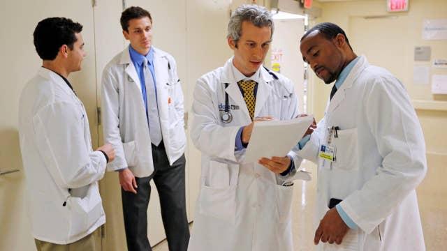 Republican, Democrat lawmakers on what healthcare change should look like