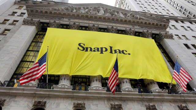 Will Snap Inc. continue to rise?