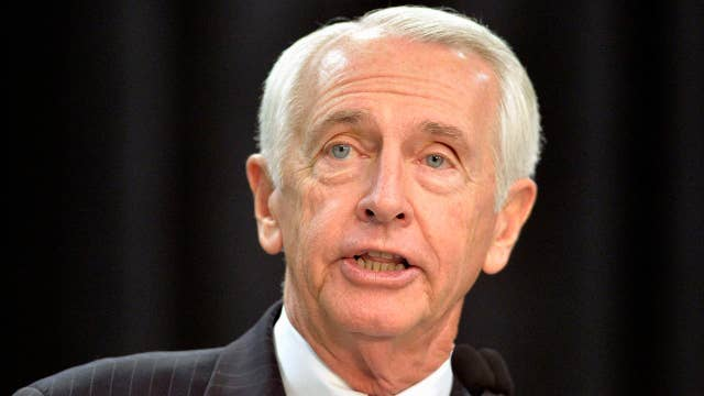 Fmr. Gov. Beshear responds to Trump's plan to replace Obamacare