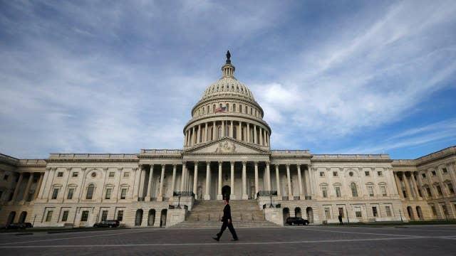 Rep. Blackburn on GOP health care bill: We're trending yes