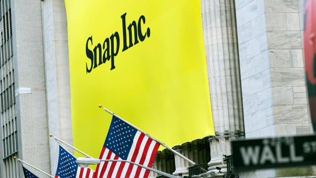 Snapchat content 'not critical,' says Fmr. Sun Microsystems CEO