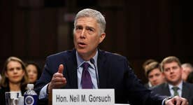 Arkansas AG Rutledge's take on Judge Neil Gorsuch