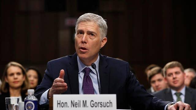 Arkansas AG Rutledge's take on Judge Neil Gorsuch