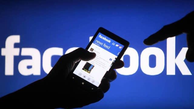Facebook chatbot helping refugees get asylum in U.S.?