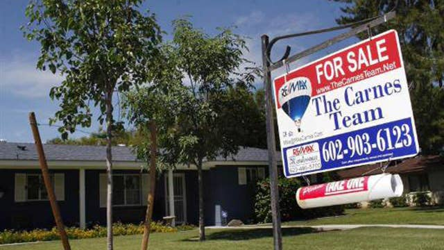 Where are Millennials buying homes?