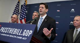 Koch brothers vow to spend millions to stop GOP health bill