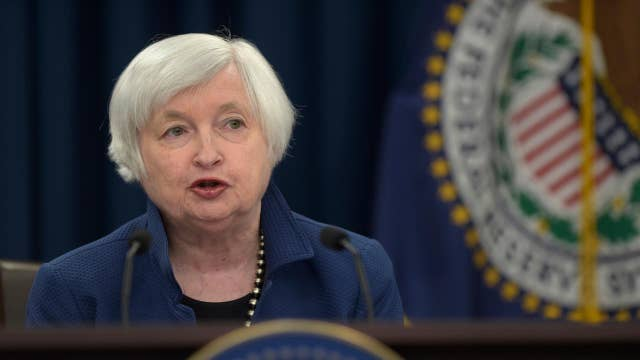 Fed's Yellen: Gives outlook for U.S. economy