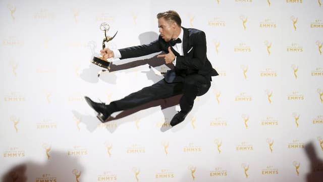 """""""Dancing with the Stars"""" Derek Hough reveals the one thing that can affect his performance"""