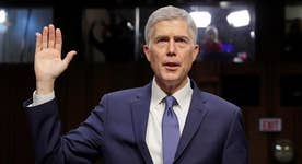 Will Democrats filibuster Gorsuch?
