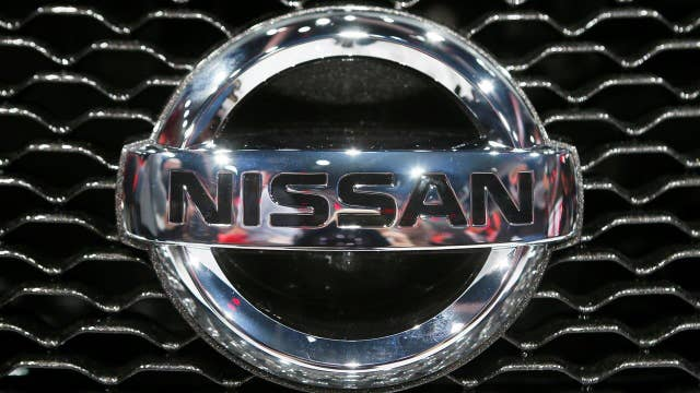 Nissan CEO on border tax: We will adjust to any rule that will come