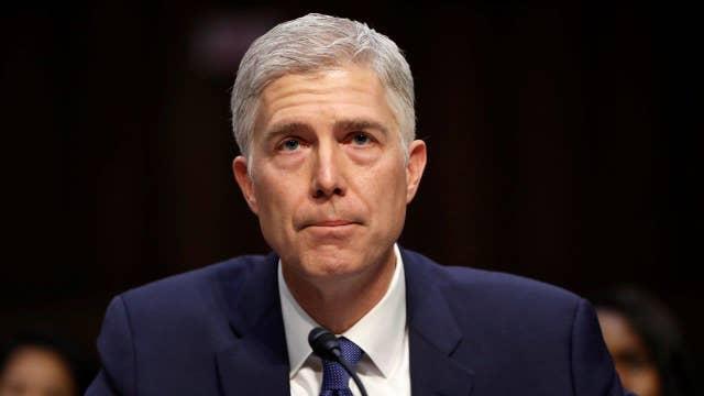 Will Gorsuch make a good Supreme Court justice?