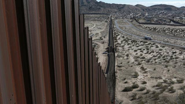 How much will Trump's border wall actually cost?