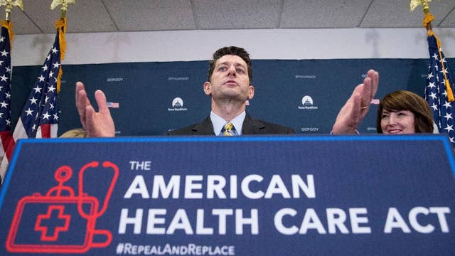 How will the American Healthcare Act impact Medicaid?