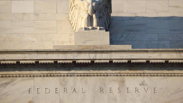 Who will be the next vice chair of the Fed?