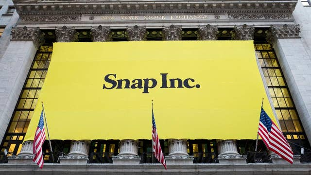 How people are making money off Snapchat