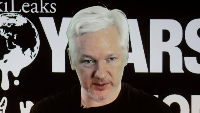 The fallout from the latest WikiLeaks release
