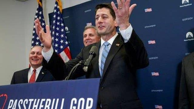 What's missing from the GOP health care plan?