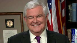 Newt Gingrich: Do infrastructure before tax cuts
