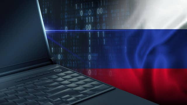 DNC email hack a huge win for Russia: Gen. Jack Keane