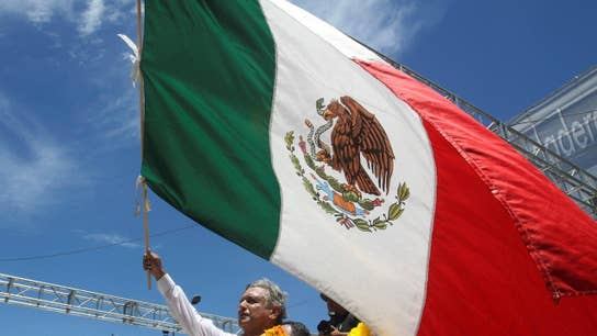 Sam Zell: Trump's Border Wall Won't Disrupt U.S.-Mexico Connection