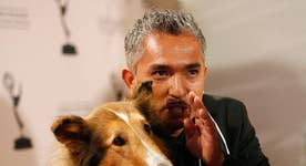 Dog Nation's Cesar Millan: I'm an Immigrant Success Story