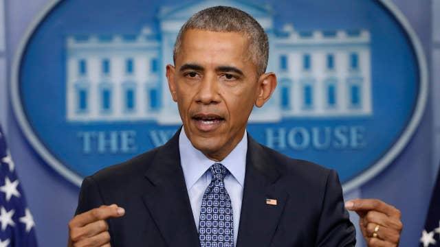 Did Obama wiretap Trump?