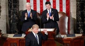 Fmr. McDonald's CEO: Trump delivered a CEO speech