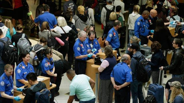 Judicial Watch president on judges blocking Trump's travel order