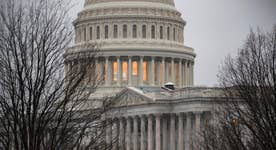Can Congress work concurrently on health care and tax reform?