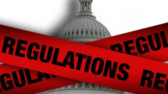 FTC: Regulation cuts will have a positive effect