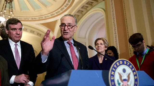 Are Democrats and Republicans coming together on a healthcare plan?