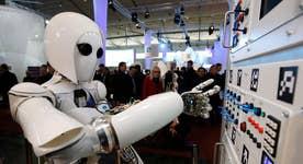 Will robots kill U.S. jobs sooner rather than later?
