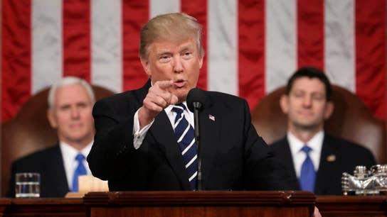 AFL-CIO President Trumka: Unions Will Help Trump Rewrite Rules of Economy