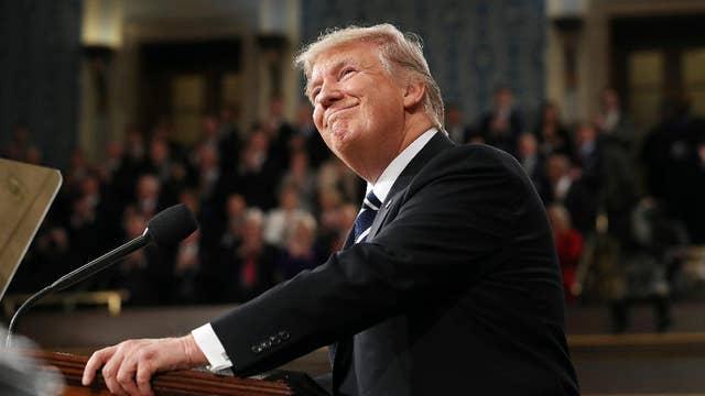 Did Trump stun the mainstream media?