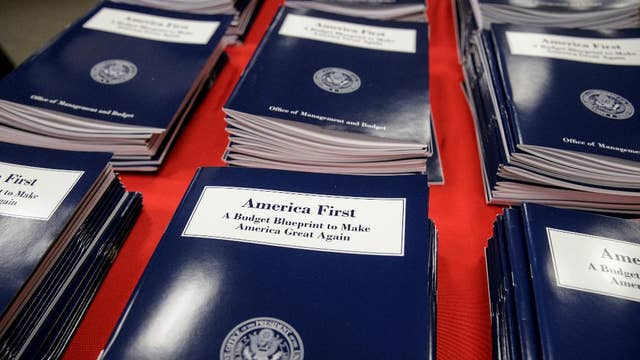 How Trump's budget cuts will impact the American people